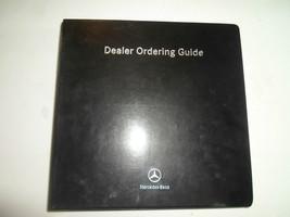2000-2008 Mercedes Benz Model 129 170 171 202 203 Tech Service Bulletins Manual - $49.45