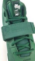Nike Air Force Max '19 TB Promo Basketball Mens Shoes 11.5 Green AR4095 302 New  image 8