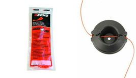 (102222952 + X480000021) Genuine Echo 2 Line Rapid Loader Trimmer Head &... - $39.99