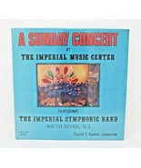 A Sunday Concert At The Imperial Music Center Featuring Theofil T. Kadel... - $39.11