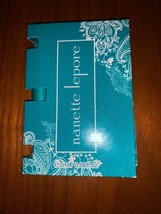 NANETTE LEPORE Eau De Parfum Splash VIAL FOR WOMEN 0.06 Oz / 2 ml BRAND ... - $4.44