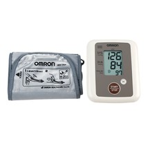 Omron HEM 7132 Automatic Blood Pressure Monitor JPN 2 FREE SHIPPING - $72.26