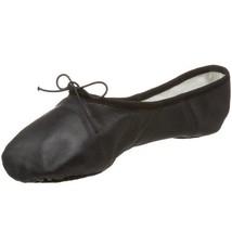 Capezio Men's Leather Romeo Ballet Shoe,Black,9.5 M US - $40.05