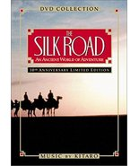 Silk Road, The - An Ancient World of Adventure; DVD Box Set - $129.95