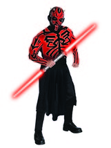 Rubie's Star Wars Darth Maul Deluxe Muscle Chest Adult Costume - X-Large - $92.96