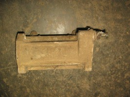 SUZUKI 1983 125LT 2X4 REAR CENTER SECTION (BIN 108) P-2028L PART 14,844-... - $25.00