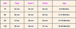 Fashion Newborn Baby Girls Flower Long Sleeve Tops Tulle Skirt Outfits Clothes-i image 5