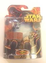 Star Wars Micro Vehicles - A New Hope Tatooine Desert Set - $10.99