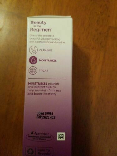 Aveeno - Absolutely Ageless Daily Moisturizer Sunscree With SPF 30 (1.7 Fl. Oz.) image 3