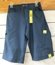 NWT Lee Young Men Yth Boy Sz 16 Active Shorts Stretch Blue Cell Phone Pkt + more - $14.67