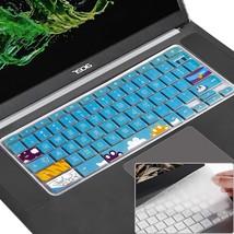 [2 PCS] Lenovo Chromebook Keyboard Cover Fit 2020-2018 Lenovo Chromebook C330 11 - $10.99