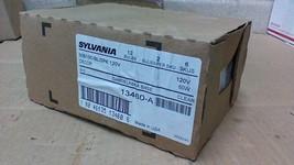 (12) SYLVANIA 60B10C/BL/2PK 120V / B10 CANDELABRA BASE / CLEAR 60W BULBS - $23.76