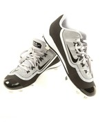 Nike Air Baseball Cleats Huarache 2K Filth Pro Low Metal Men 11.5 NEW 80... - $44.39
