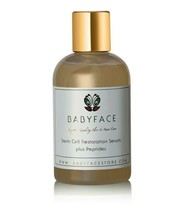 Pro Size Babyface STEM CELL Serum Revive Sensitive Skin Peptides Matrixy... - $74.99