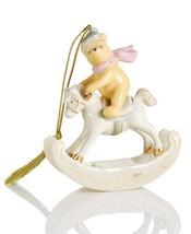 Lenox Annual 2017 Winnie the Pooh Baby's 1st Ornament - $30.95