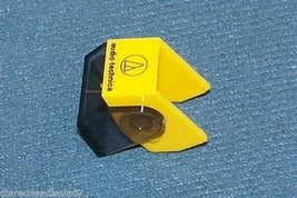 TURNTABLE RECORD NEEDLE GENUINE AUDIO TECHNICA ATN-105 ATN-110E AT-105 207-D7 - $28.45