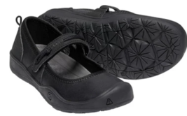 Keen Moxie Size US 5 M (Y) EU 37 Youth Kid's Mary Jane Shoes Jet Black 1... - $34.25
