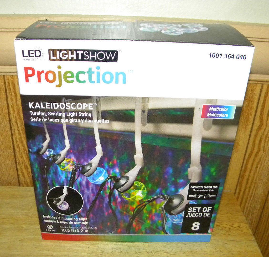 Christmas LED Light Show Multi Color And 13 Similar Items