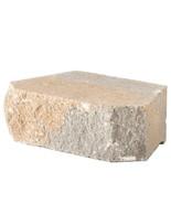 Retaining Wall Block Trinity Blend Tan (144 Pieces/ 46.6 Sq. ft./ Pallet) - $1,047.88