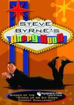 Steve Byrne's: Happy Hour - $12.03