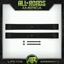 """For 04-20 Nissan Titan 4X2 4X4 STEEL 2"""" Add-A-Leafs Rear Lift Kit w/ Har... - $59.85"""