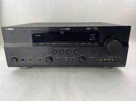 Yamaha RX-V661 7.1 Channel Natural Sound A/V Receiver (No Remote) - $120.78