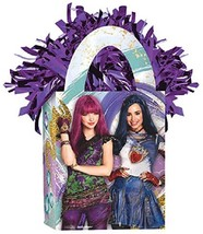 Disney Descendants 2 Movie Junior Kids Birthday Party Decoration Balloon... - $7.66