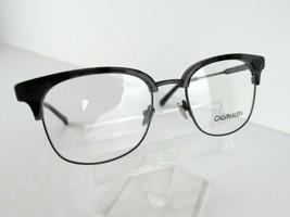 CALVIN KLEIN ck 8060 (026) Charcoal Tortoise  52 X 19 140 mm Eyeglass Frame - $79.15