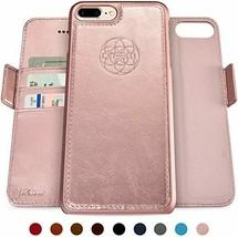 Dreem Fibonacci wallet Case (2015-2018 PC Version)  For iPhone 7 Plus & ... - $19.80+