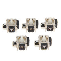 Lot 5pcs Replacement Analog Stick for Sony PS2 Xbox360 Controller Grade ... - $5.22