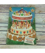 Vintage Cookbook Betty Crocker Cooky Carnival 1957 Soft Cover Gold Medal Flour - £22.71 GBP