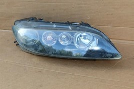 06-07 Mazda 6 MAZDASPEED HID Xenon Headlight Head Light Passenger Right - RH image 2