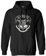 New Harry Potter Hogwarts Sweater/Hoody - Size Small S - $32.54