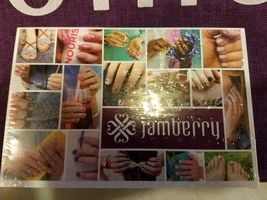 Lot of New Jamberry Consultant Business Supplies with Jamberry Table Runner image 7