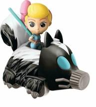 Disney Pixar Toy Story 4 Minis Bo Peep & Skunkmobile - $19.99