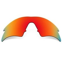 SEEK Lenses Compatible for Oakley M Frame Sweep Polarized Red Mirror - $19.21