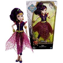 Genie Disney Year 2015 Descendants Chic Series 12 Inch Doll - Isle of The Lost M - $34.99