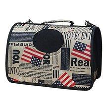 Kylin Express Portable Foldable Pet Carrier Dog Carrier Cat Bag Tote Bag... - $33.34