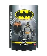 DC Comics Batman Knight Missions Batman Action Figure                   ... - $12.97