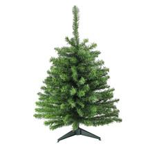 """42"""" Canadian Pine Artificial Christmas Teardrop Door Swag - Unlit - $39.95"""