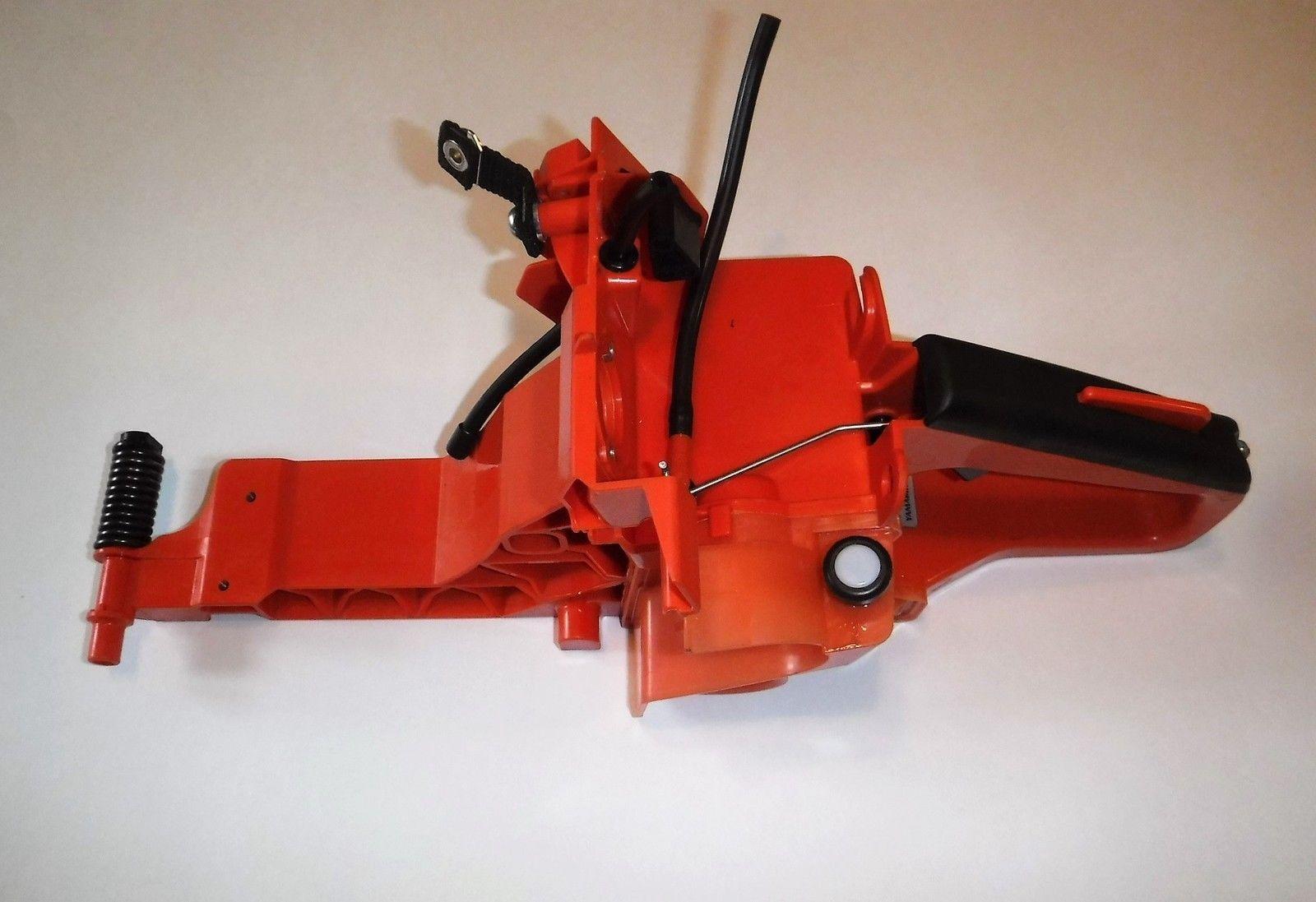 ECHO Chainsaw CS-590 Muffler OEM