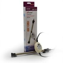 Finnex HMO-300 Aquarium Titan Heizung W / Digital Temperatur Regler 80-100g - $40.37