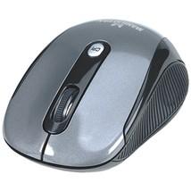 Manhattan 177795 Performance Wireless Optical Mouse - $26.09