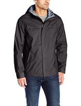 Tommy Hilfiger Men's Waterproof Breathable Hooded Nylon Jacket - Choose ... - $54.49+