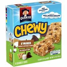 Quaker Chewy Smores, 6.7 oz - $9.95