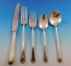 Cascade by Towle Sterling Silver Flatware Service for 8 Set 40 pieces - $1,695.00
