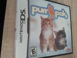 Nintendo DS Purr Pals image 1