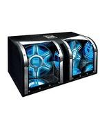 Dual Electronics BP1204 12 inch illumiNITE High (12-inch Sub (Pair) Plexi) - $226.34