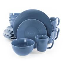 Gibson Rowland 16 Piece Dinnerware Set - $71.95