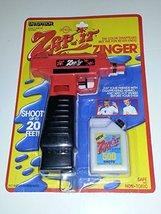 Vintage 1987 Zap-it Zinger - $49.45